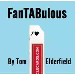 FanTABulous by Tom Elderfield - Video