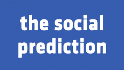 The Social Prediction by Debjit Magic video