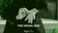 The Visual One by Ngoc Tu video