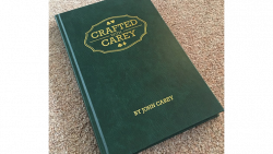 Crafted With Carey by John Carey eBook