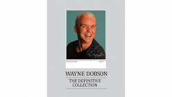 Wayne Dobson - The Definitive Collection eBook