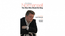 The Man Who Would Be King by Andrew Normansell eBook
