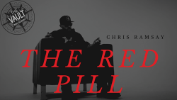 The Vault - The Red Pill by Chris Ramsay video