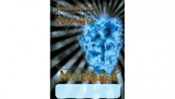 Royle Mentalist, Mind Reader & Psychic Entertainer Live by Jonathan Royle Mixed Media