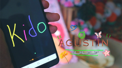 Kido by Agustin video