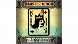 Mister King by SaysevenT video