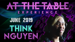 At The Table Live Lecture Think Nguyen June 5th 2019 video