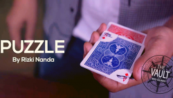 The Vault - PUZZLE by Rizki Nanda video
