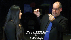 Intuition by David Devlin and AMG Magic (English Version) video