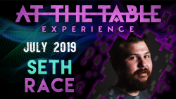 At The Table Live Lecture Seth Race July 17th 2019 video