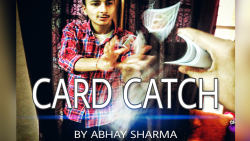 Card Catch by Abhay Sharma video