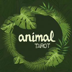 ANIMAL TAROT - The Other Brothers