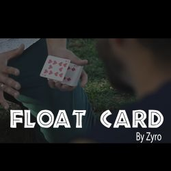 FLOAT CARD