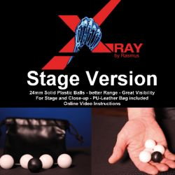 X-RAY STAGE