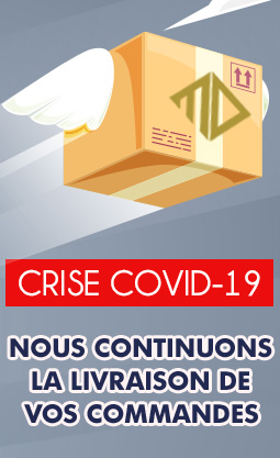 Magic Dream continue de livrer vos commandes pendant la crise du Covid-19